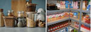 Short-Term Vs. Long-Term Food Storage - What's The Difference?