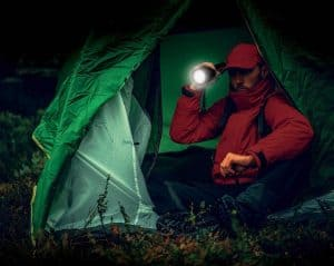 Best 1000 Lumens Flashlights