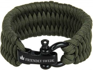 Best Survival Bracelets