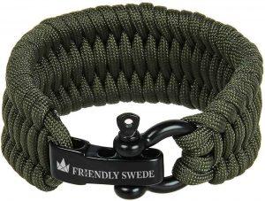 Best Survival Bracelets