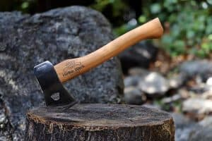 Best Hatchets for Survival