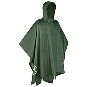Best Survival Ponchos
