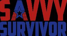 Savvy Survivor Logo