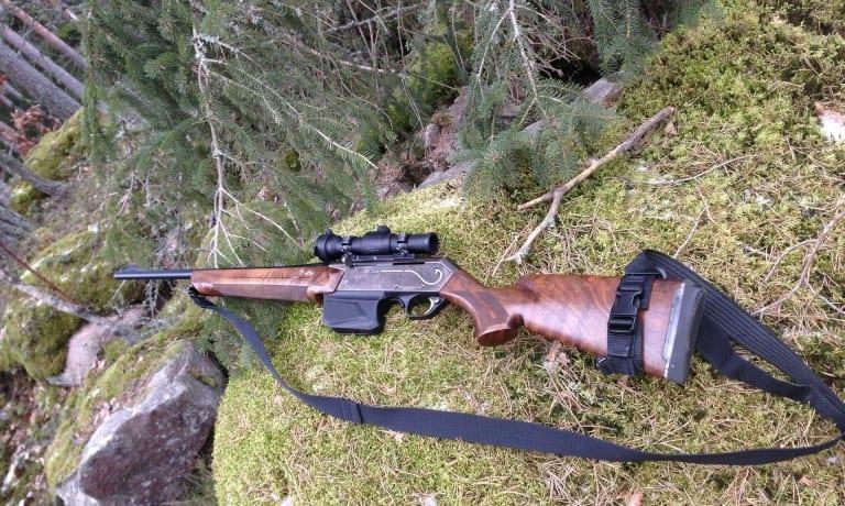 hunting rife